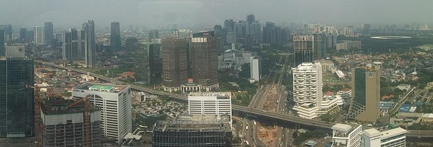 Blog ruang kantor terlengkap di Jakarta