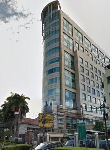 WISMA BSG, Abdul Muis, Jakarta Pusat - sewajualkantor.id