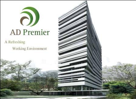 Sewa Kantor AD Premier -  Tb Simatupang Jakarta Selatan
