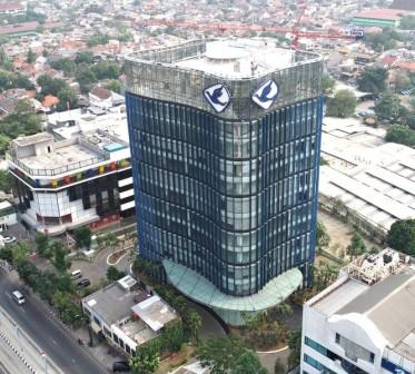 Blue Bird Tower